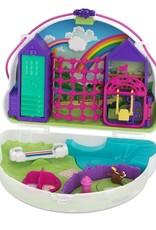 Mattel Polly Pocket Rainbow Dream Purse