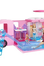 Mattel Barbie Camper