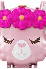Mattel Polly Pocket Llama Music Party