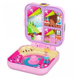 Mattel Polly Pocket Candy Adventure