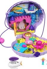 Mattel Polly Pocket Seashell Purse