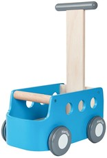 Plan Toys Van Walker Blue