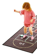 Asweets Hopscotch Playmat