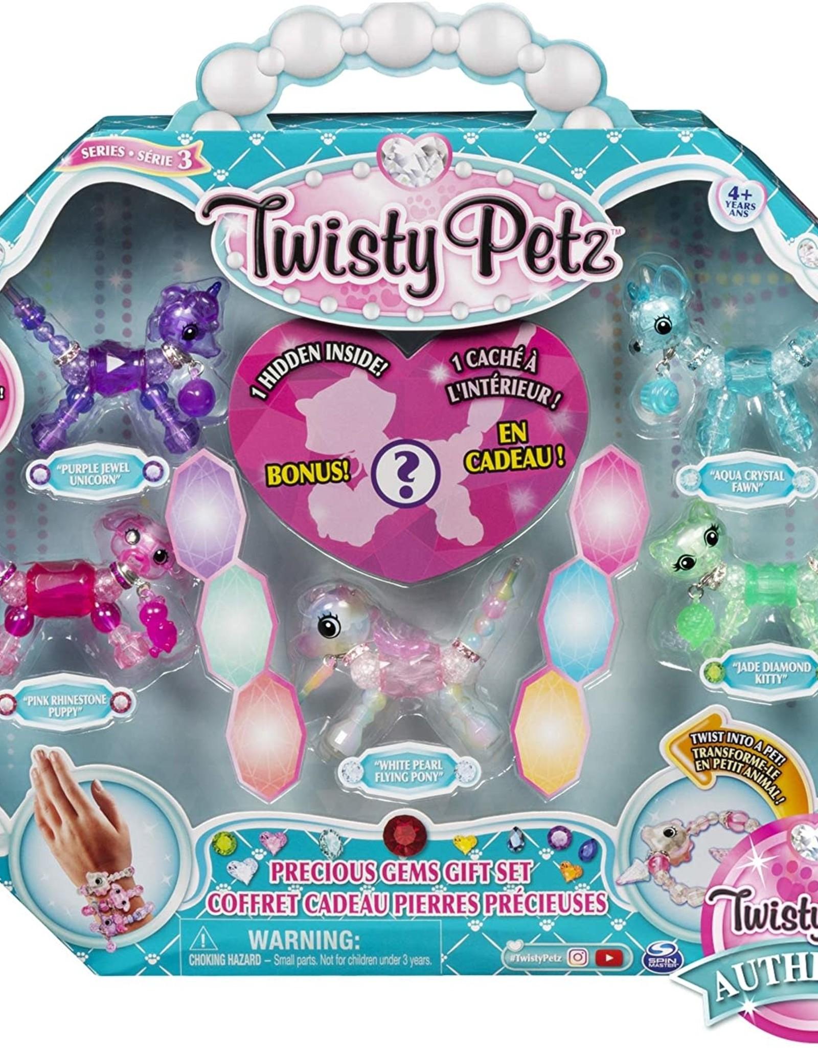 Toysmith Twisty Petz Gift Pack