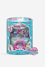 Toysmith Twisty Petz 3 Pack