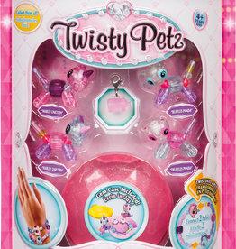 Toysmith Twisty Petz Twin Babies