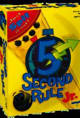 PlayMonster 5 Second Rule Jr