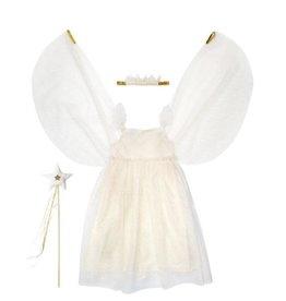 Meri Meri White Tulle Fairy Dress Up 3-4 Years