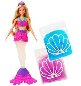 Mattel Barbie Dreamtopia Mermaid with Slime