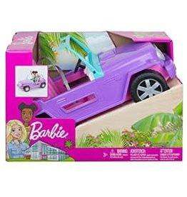 Mattel Barbie Vehicle GMT46