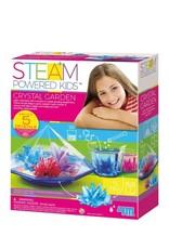Toysmith STEAM Crystal Garden