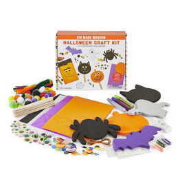 Kid Made Modern Halloween Craft Kit