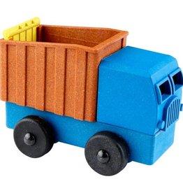 Luke's Toy Factory Luke's Dump Truck