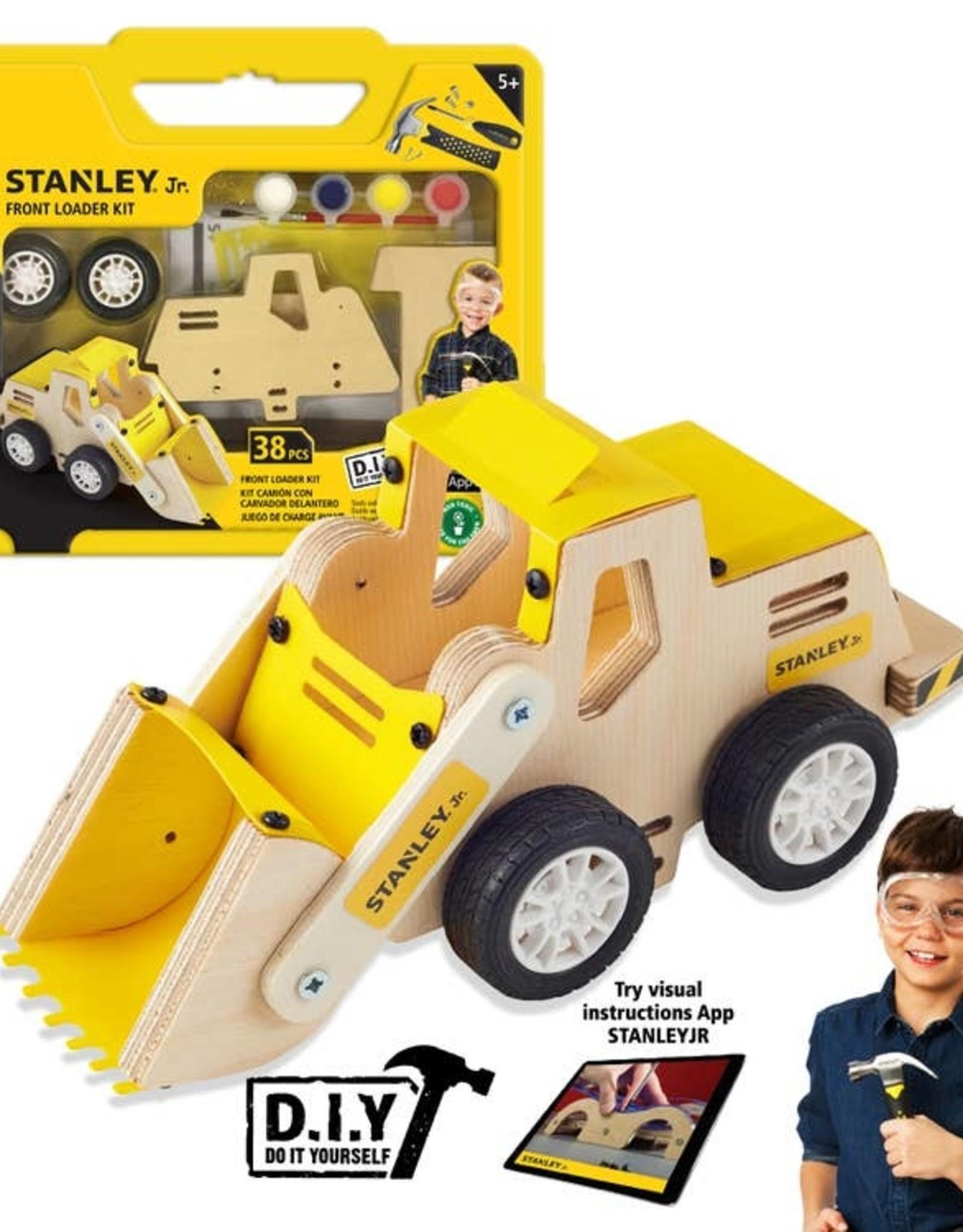 Stanley Jr Front Loader Kit