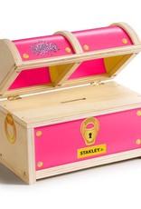 Stanley Jr Treasure Chest Kit