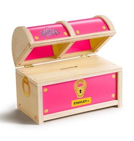 Stanley Jr Treasure Chest Kit