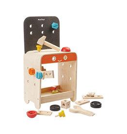 Plan Toys Workbench