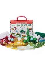 Kid Made Modern Christmas Craft Kit