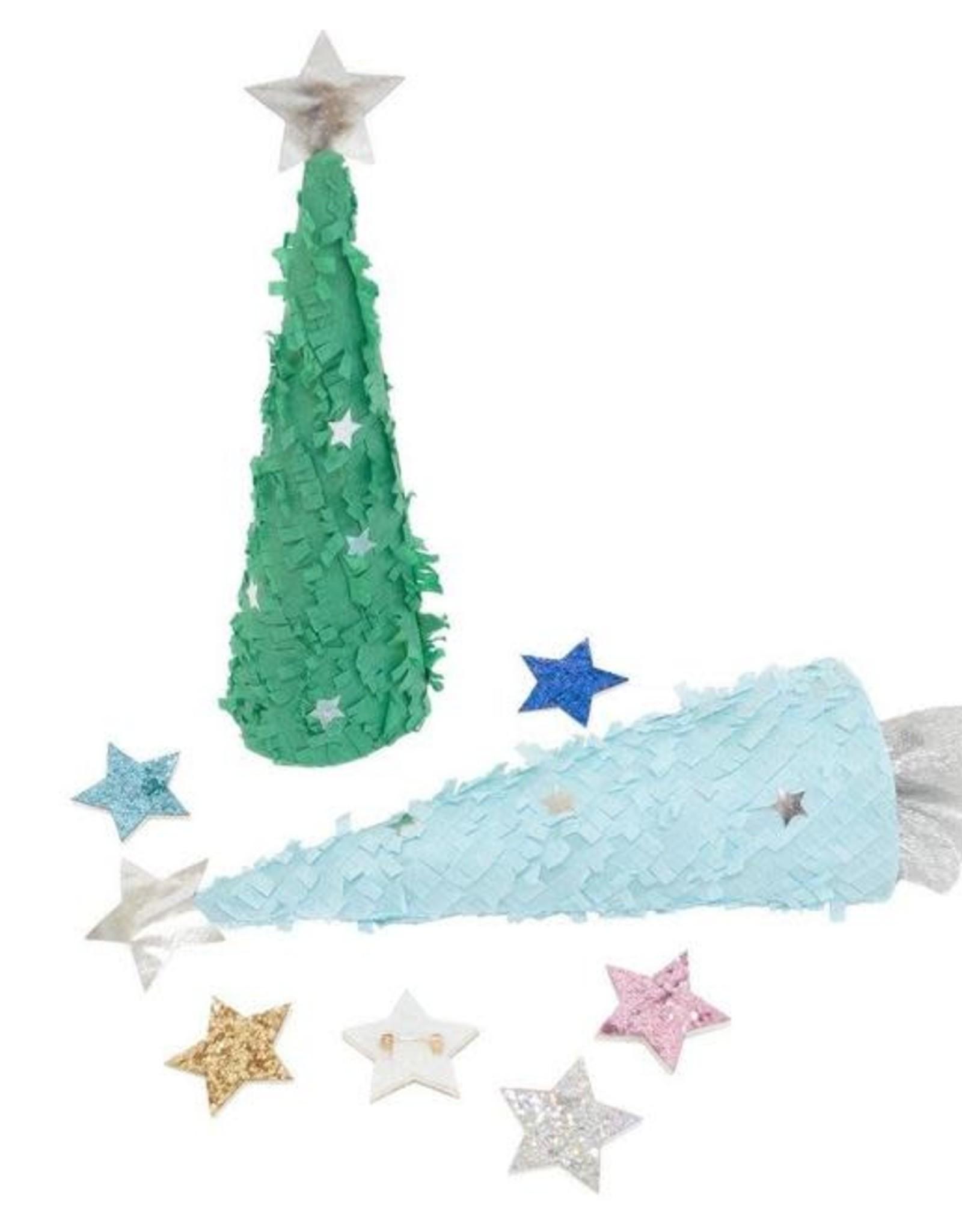 Meri Meri Christmas Tree Crackers