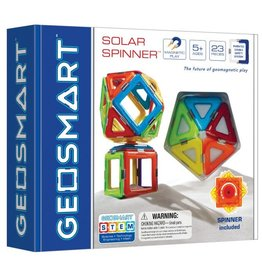 GeoSmart GeoSmart Solar Spinner