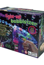 Toysmith Light Up Bubbleizer