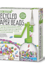 Toysmith Recycled Paper Beads