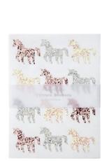 Meri Meri Glitter Unicorn Sticker Sheets