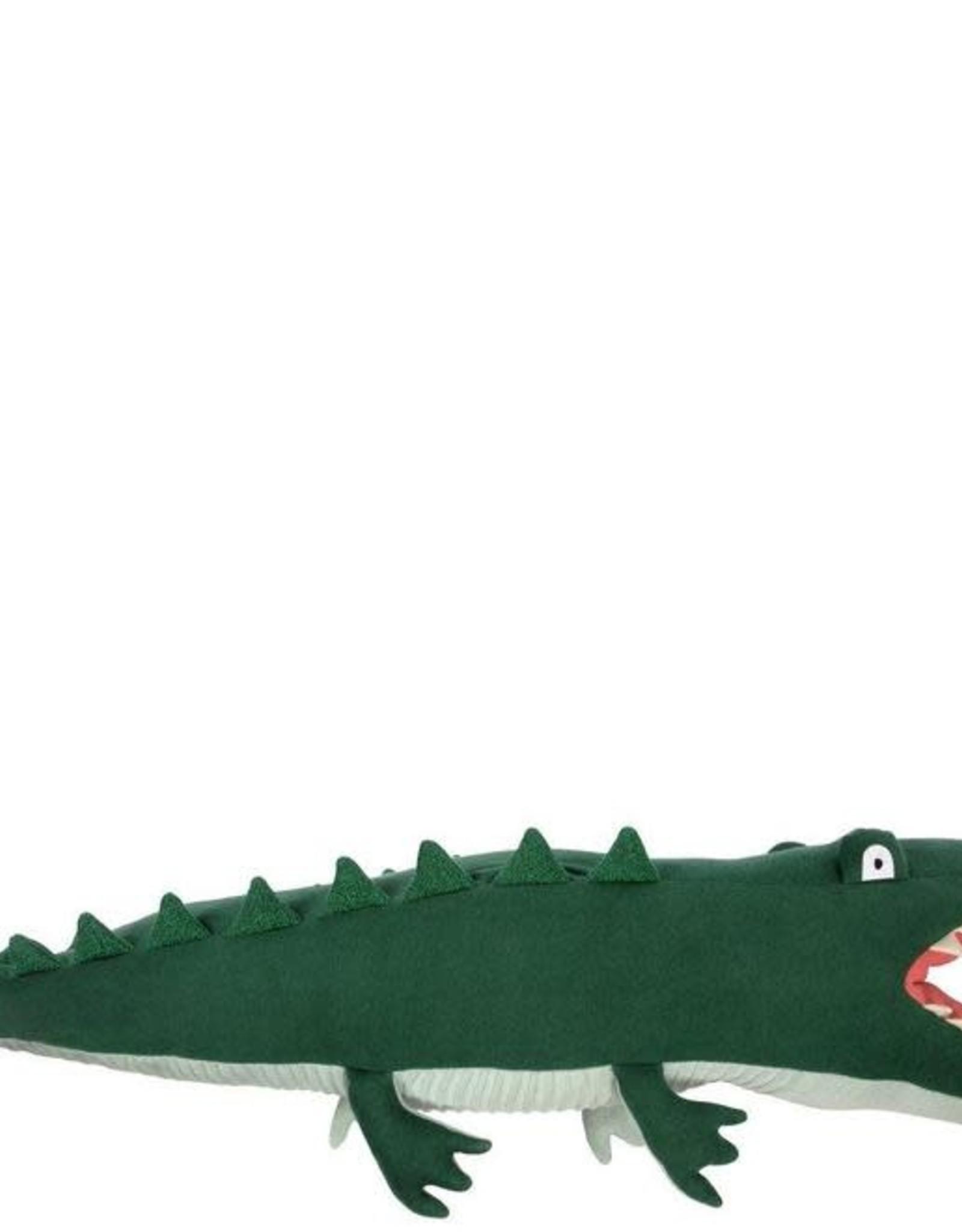 Meri Meri Jeremy Crocodile Large Toy