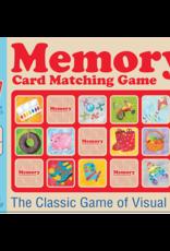 PlayMonster Memory Matching Game