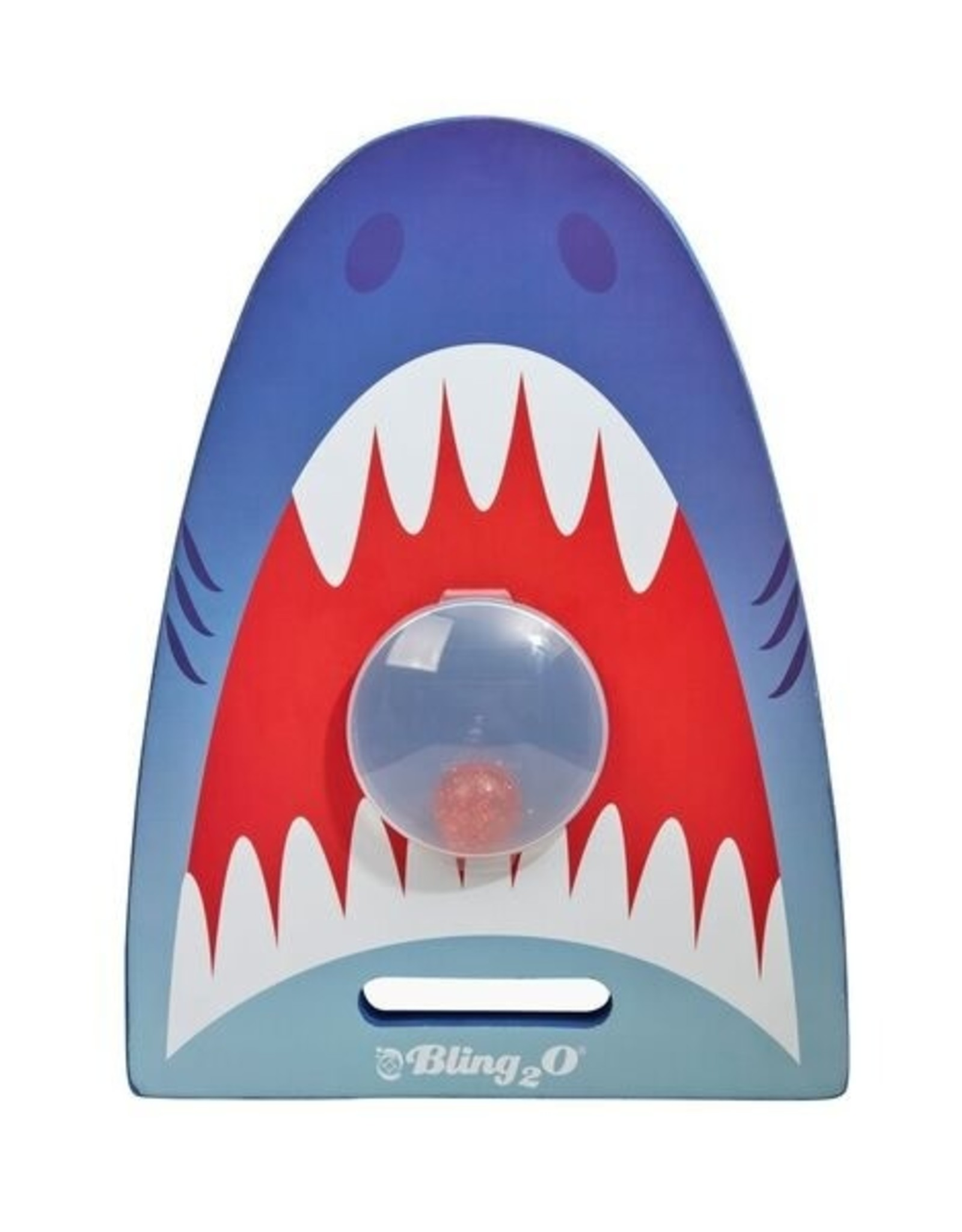 Bling2o Sam The Shark Kickboard