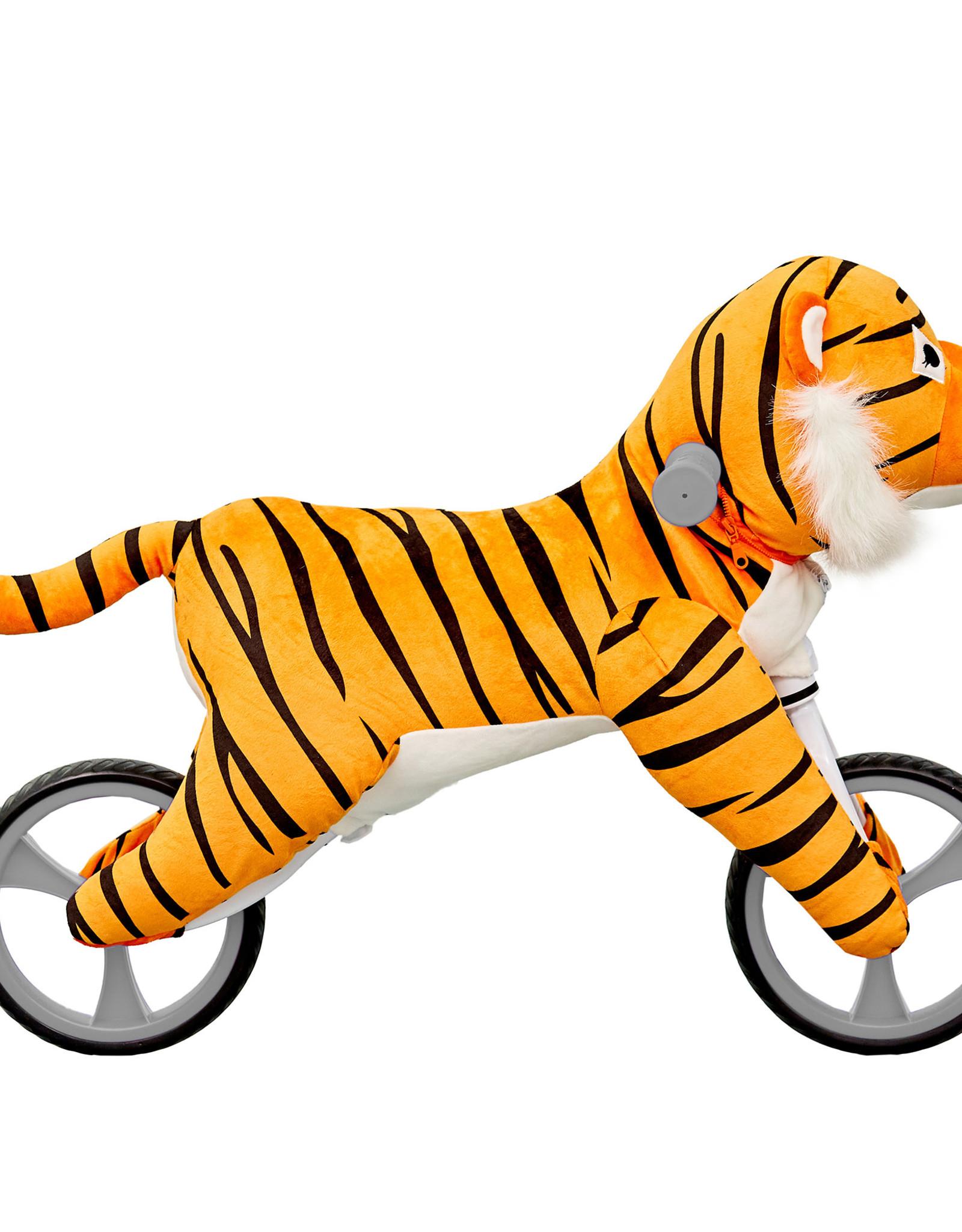 Asweets Tiger Balance Bike