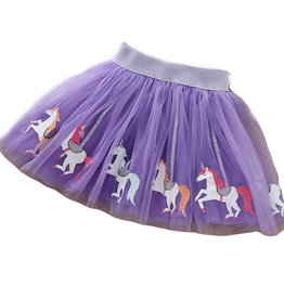 Sparkle Sisters Unicorn Carousel Tutu