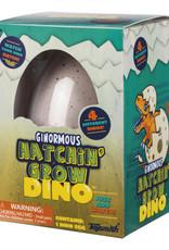 Toysmith Ginormous Grow Dino Egg