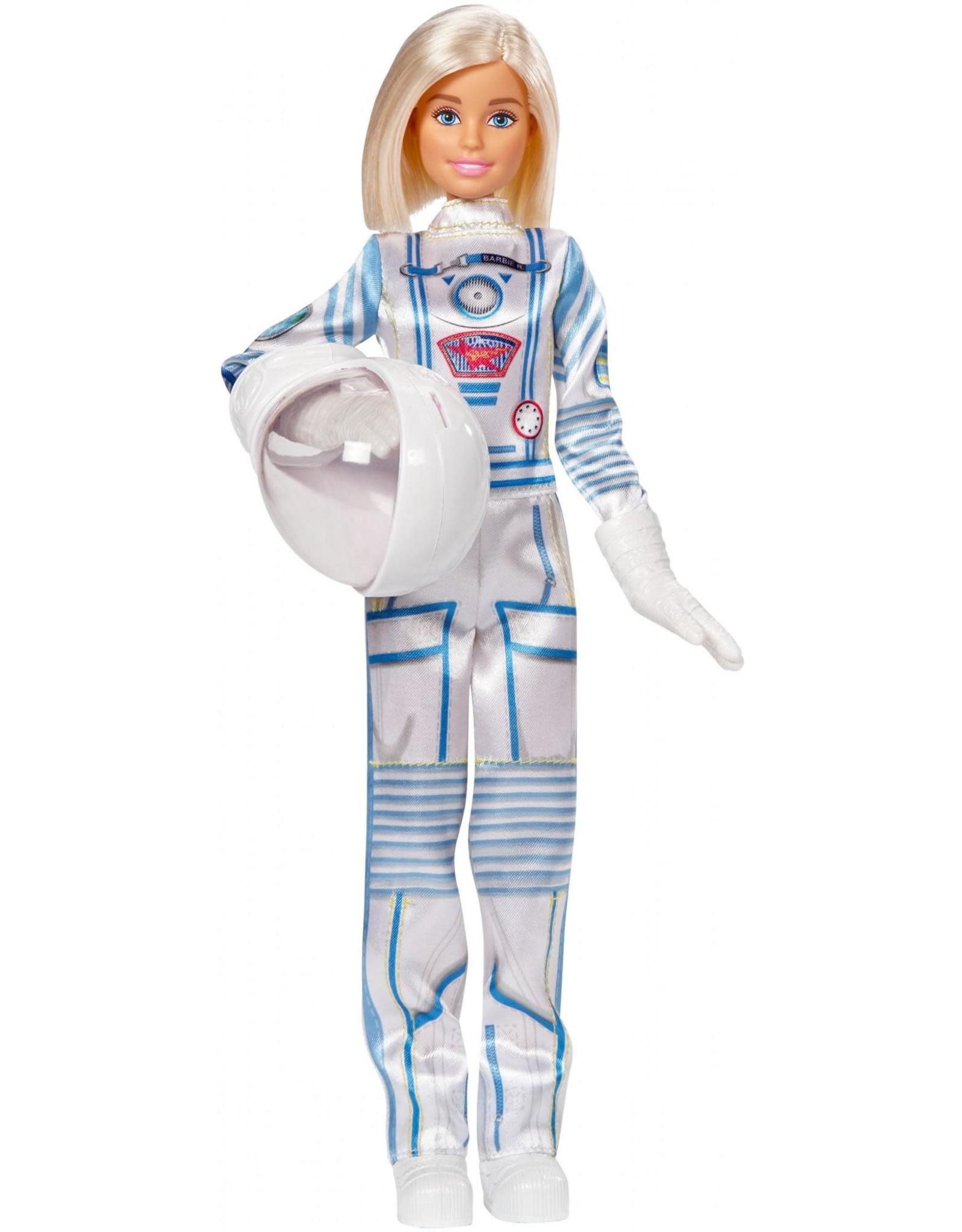 Mattel Barbie Astronaut