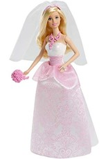 Mattel Barbie Bride
