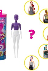 Mattel Barbie Color Reveal Doll