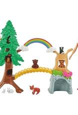 Mattel Barbie Wilderness Guide Doll Playset
