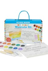 Kid Made Modern My First Watercolor Kit