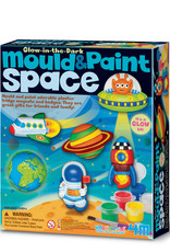 Toysmith Mould and Paint Glow Space