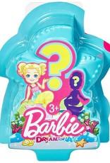 Mattel Barbie Blind Pack Surprise Mermaid