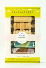 Land of Dough Rolling Pattern Kit