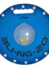 Bling2o UFO Kickboard