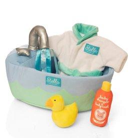 Manhattan Toy Stella Bath Tub Set