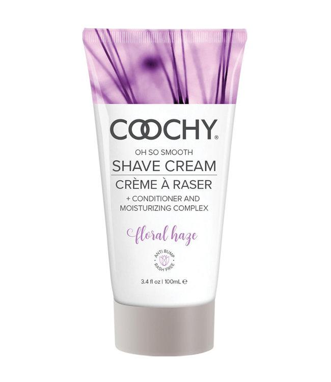 Coochy Shave Cream Floral Haze 3.4oz