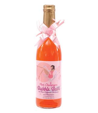 Pink Champagne Bubble Bath 12.2oz