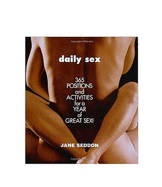 Daily Sex Book
