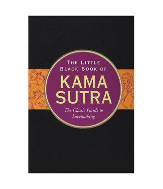 Little Black Book Of Kama Sutra