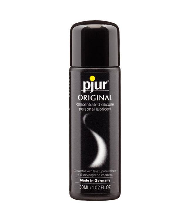 Pjur Original Silicone Personal Lubricant 1.02oz