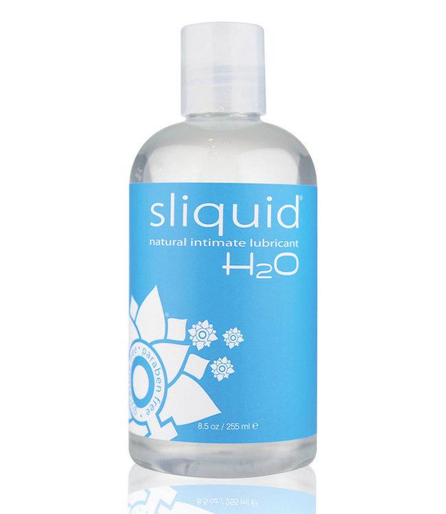 Sliquid H20 8.5oz