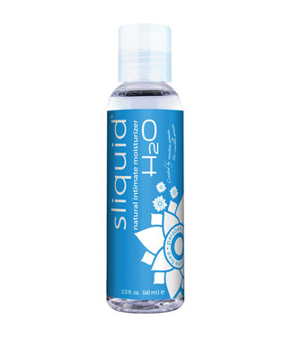 Sliquid Naturals H2O 2oz